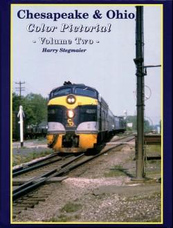 Chesapeake & Ohio Vol. 2