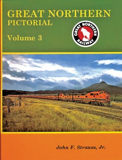 Great Northern Pictorial Vol. 3