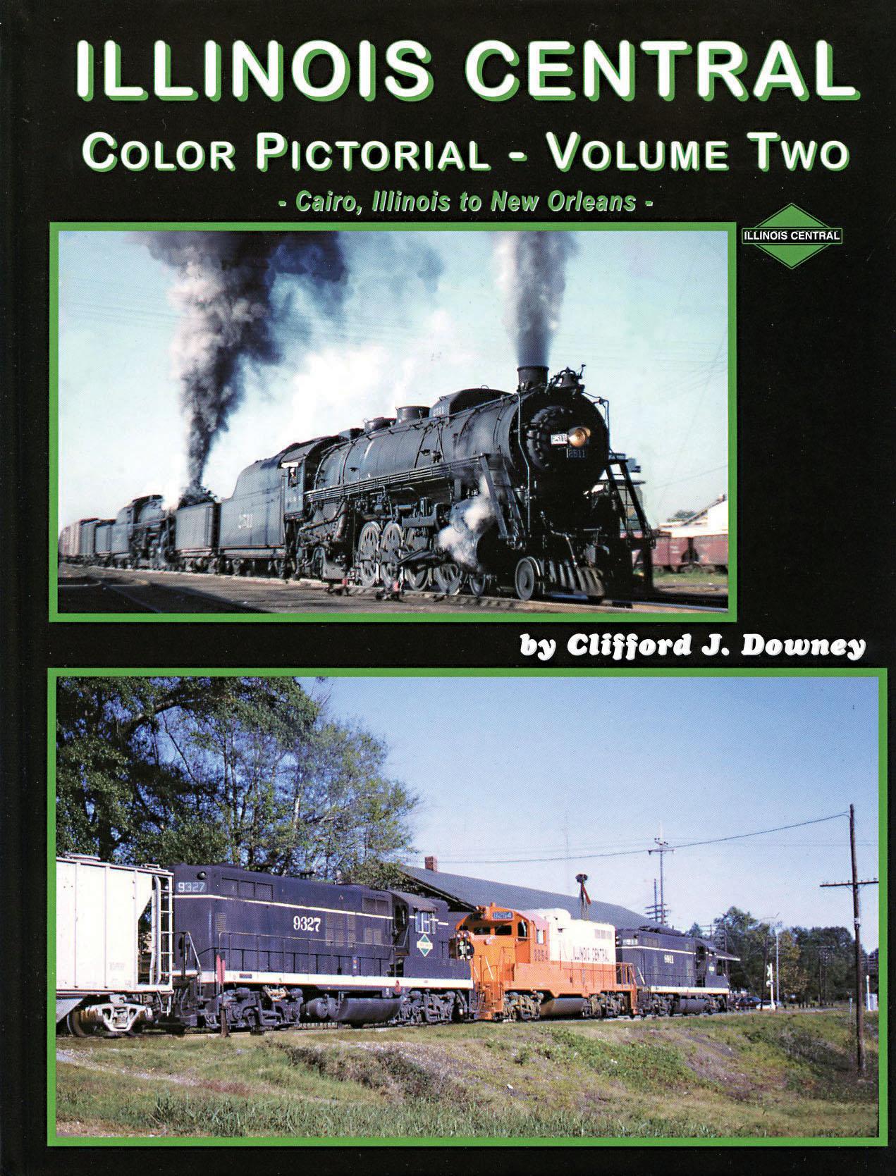 Illinois Central Vol. 2