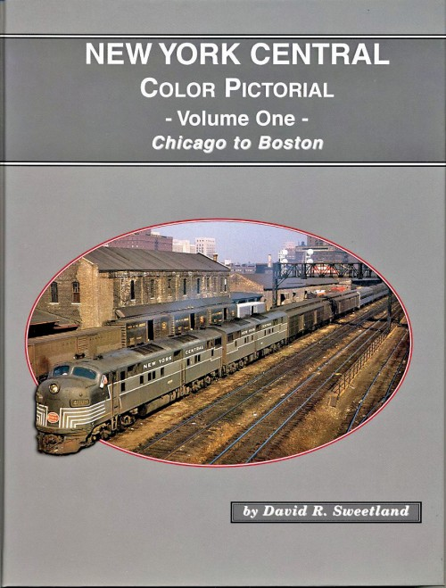New York Central Vol 1