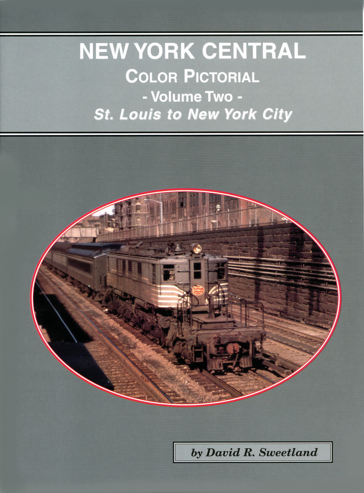 New York Central Vol 2