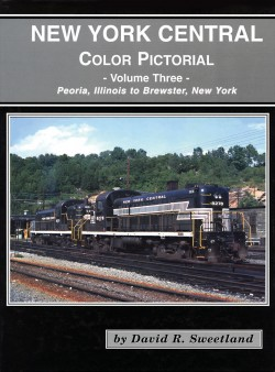 New York Central Vol 3