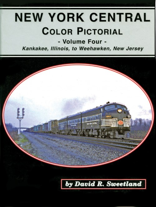New York Central Vol 4