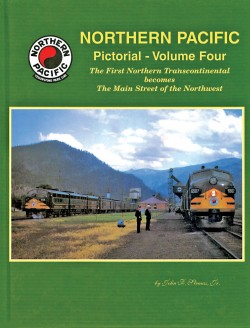 Northern Pacific Vol. 4