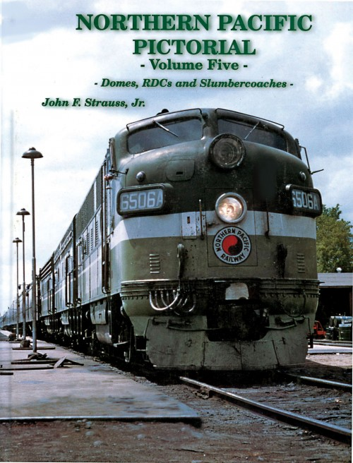 Northern Pacific Vol. 5