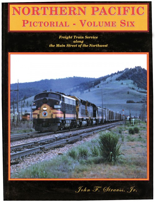 Northern Pacific Vol. 6