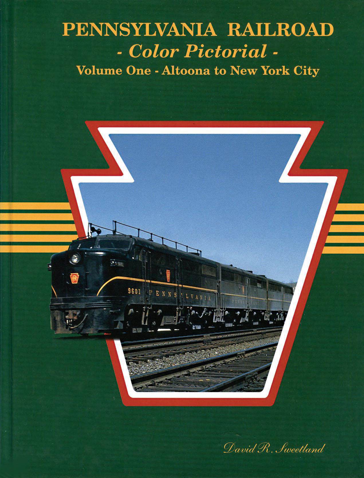 Pennsylvania Vol. 1