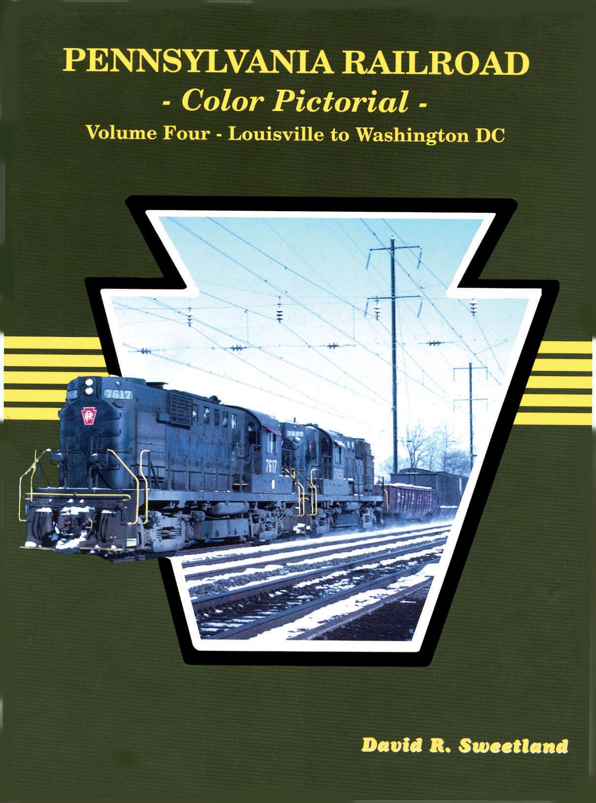 Pennsylvania Vol. 4