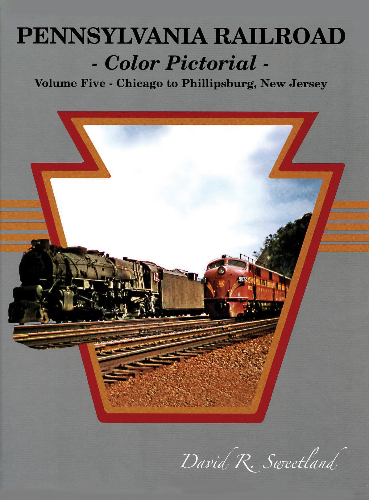 Pennsylvania Vol. 5