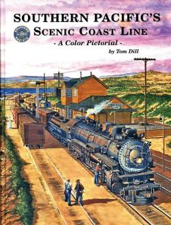 Southern Pacific's Scenic Coast Line