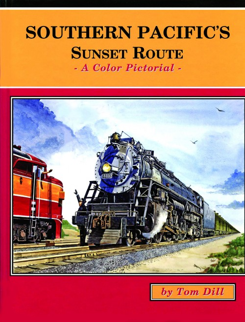 Southern Pacific's Sunset Route