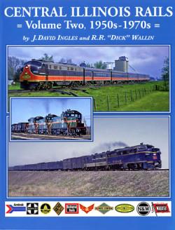 Central Illinois Rails